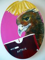 Golden Eagle with Inspired Netflix choice