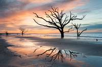 Charleston South Carolina Edisto Island Botany Bay
