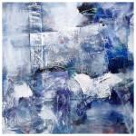 """Calving Iceberg"" by KarinLauria"