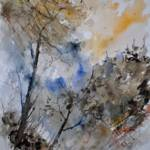 """watercolor 45319051"" by pol"