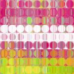 """""""Circles and Squares 29. Modern Abstract Fine Art"""" by MarkLawrence"""