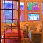 """Sun Porch"" by Kirtdtisdale"