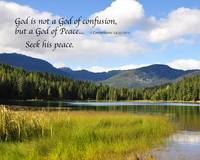 God of Peace