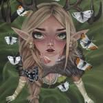 """""""fauna"""" by susanvansant"""