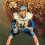 """""""All League Eagle"""" by gsauder"""