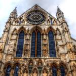 """York Minster"" by SteveWalton"