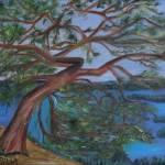 """The Tree"" by Artworksbyliz"