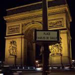 """Arc De Triomphe"" by tiffanyartandphotography"