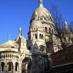 """Sacre Coeur"" by tiffanyartandphotography"