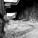 """Railroad tracks 075b"" by millsware"