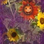 """Sunny Pumpkin"" by audralemke"