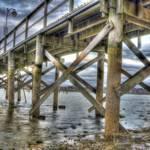 """Bayside Marina Pier"" by richielmt"
