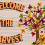 """Harvest Welcome"" by TruthJC"
