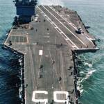 """USS ENTERPRISE (CVN 65) #29"" by iShip"