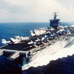 """USS ENTERPRISE (CVN 65) #25"" by iShip"