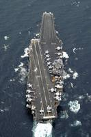 USS ENTERPRISE (CVN 65) #21