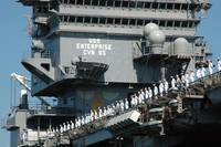 USS ENTERPRISE (CVN 65) #17