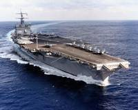 USS ENTERPRISE (CVN 65) #11