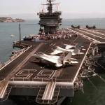"""USS ENTERPRISE (CVN 65) #4"" by iShip"