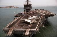 USS ENTERPRISE (CVN 65) #4