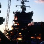 """USS ENTERPRISE (CVN 65) #6"" by iShip"