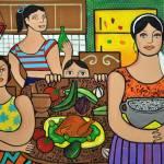"""""""En La Cocina (In the Kitchen)"""" by gascot"""
