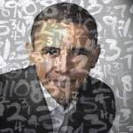 """Barack Obama-3. Main"" by Adeobama"