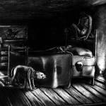 """Closet Monster"" by AlexisRosasco"
