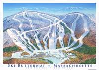 Ski Butternut, Massachusetts