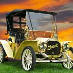 """1910 Buick Roadster"