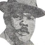 """""""Marcus Garvey"""" by daveallen"""