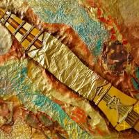 Spear of Jesus Art Prints & Posters by Sandy Frazier