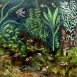 """Fish Kingdom"" by FTMcKinstry"
