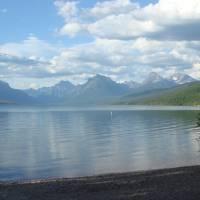 Glacier Park Montana Art Prints & Posters by Northwest Montana