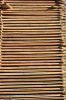 Thin Stacked Boards