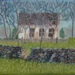"""Old Mountville Church"" by cathypiercepayne"