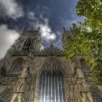 """York Minster"" by RossPhotoWorks"