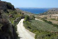 Back Roads of Malta