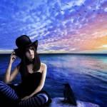 """""""Sara Poet of My Heart"""" by KerriAnnCrau"""