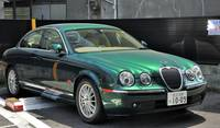 Jaguar Greens