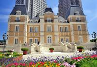 FrenchChateauInTokyo