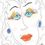 """Cordelia C2013 JimmyGlenn Greenway"" by JimmyGlennGreenway"