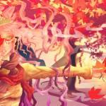 """""""Autumn"""" by Sardae"""