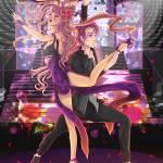 """""""Rhythmn Is a Dancer"""" by Sardae"""
