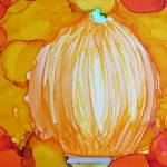 """""""Pumpkink"""" by lisampaynestudio"""