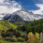 """Mt Sneffels NEX 2013"" by pbk"