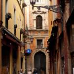 """Bologna Alley"" by raetucker"