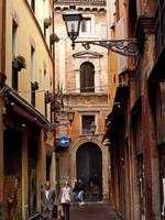Bologna Alley