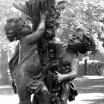 """The Cherubs of St. Viateur"" by rstanford"
