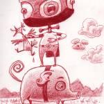 """""""ScaramoucheDoTheFandango"""" by MikeCressy"""